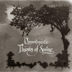 A Forest Of Stars - Opportunistic Thieves of Spring - CD DIGIBOOK