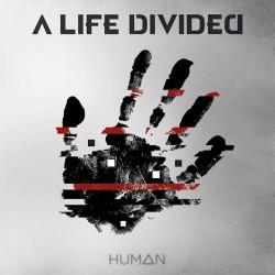 A Life Divided - Human - CD