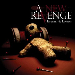 A New Revenge - Enemies & Lovers - CD