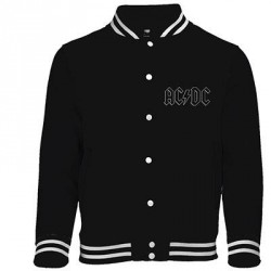 AC/DC - Back In Black - JACKET