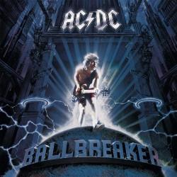 AC/DC - Ballbreaker - CD DIGIPAK