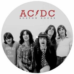 AC/DC - Boston Rocks - LP PICTURE