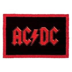AC/DC - Logo Doormat - DOORMAT