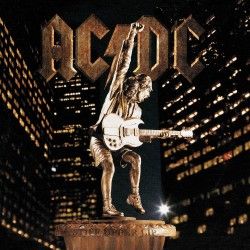 AC/DC - Stiff Upper Lip - CD DIGIPAK