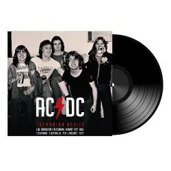 AC/DC - Tasmanian Devils - DOUBLE LP Gatefold