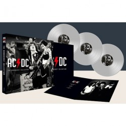 AC/DC - The Broadcast Collection - 3LP BOX