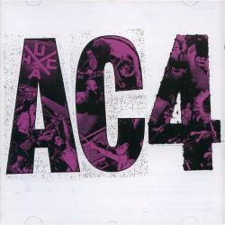 AC4 - AC4 - CD