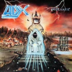 ADX - Suprématie - LP BOX