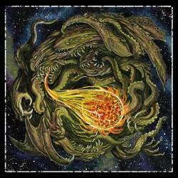 A.M.S.G. - Hostis Universi Generis - DOUBLE LP Gatefold
