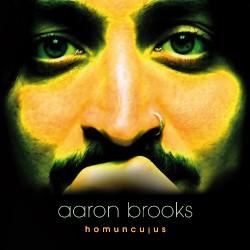 Aaron Brooks - Homunculus - CD DIGISLEEVE