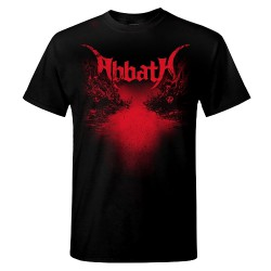 Abbath - Axe - T-shirt (Men)
