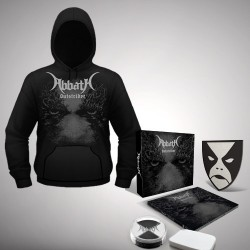 Abbath - Bundle 6 - Digibox + Hoodie bundle (Men)