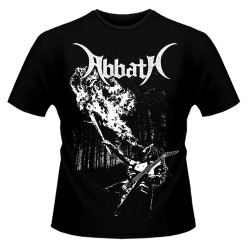 Abbath - Fire - T-shirt (Men)