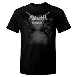 Abbath - Outstrider - T-shirt (Men)