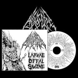 Abhomine - Larvae Offal Swine - CD DIGIPAK