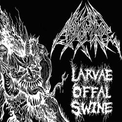 Abhomine - Larvae Offal Swine - LP