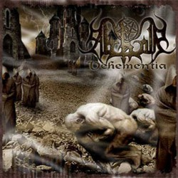 Abhor - Vehementia - CD DIGIPAK