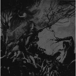 Abigor - Höllenzwang (Chronicles of Perdition) - LP