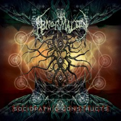 Abnormality - Sociopathic Constructs - CD