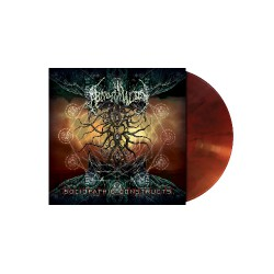 Abnormality - Sociopathic Constructs - LP COLOURED