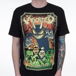 Aborted - Deadheads - T-shirt (Men)