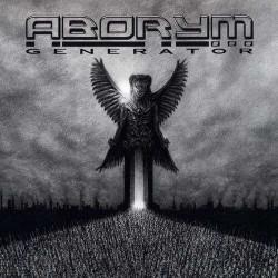 Aborym - Generator - LP Gatefold