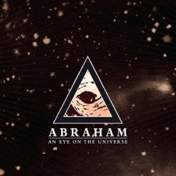 Abraham - An Eye on the Universe - CD DIGISLEEVE