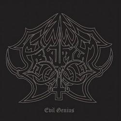 Abruptum - Evil Genius - CD