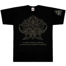 Abruptum - In umbra malitiae ambulabo... - T-shirt (Men)