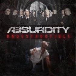 Absurdity - Undestructible - CD DIGIPACK