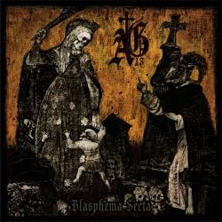 Abysmal Grief - Blasphema Secta - CD DIGIPAK