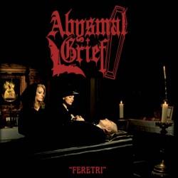 Abysmal Grief - Feretri - CD