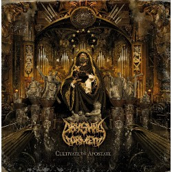 Abysmal Torment - Cultivate The Apostate - CD