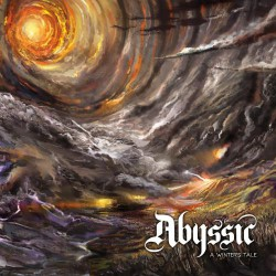 Abyssic - A Winter's Tale - CD DIGIPAK