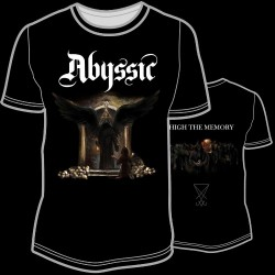 Abyssic - High The Memory - T-shirt (Men)