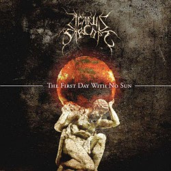 Acarus Sarcopt - The First Day With No Sun - DOUBLE CD