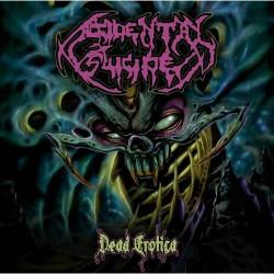 Accidental Suicide - Dead Erotica - CD