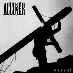Accuser - Repent - CD