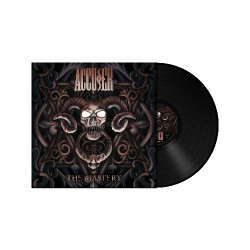 Accuser - The Mastery - LP