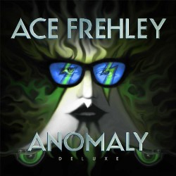 Ace Frehley - Anomaly - Deluxe - CD DIGIPAK