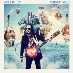 Ace Frehley - Origins Vol.1 - CD DIGIPAK