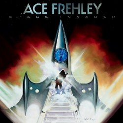 Ace Frehley - Space Invader - CD DIGIPAK