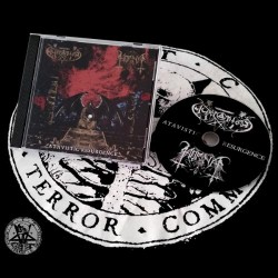 Acherontas / Horna - Atavistic Resurgence - CD
