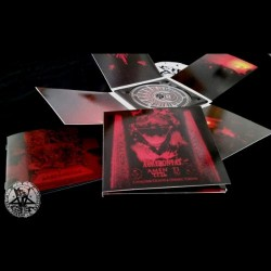 Acherontas - Amenti - CD DIGIPAK