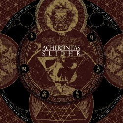 Acherontas / Slidhr - Death Of The Ego/Chains of the Fallen - CD DIGIPAK