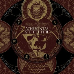 Acherontas / Slidhr - Death Of The Ego/Chains of the Fallen - LP Gatefold