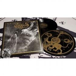 Acherontas - Theosis - DOUBLE LP Gatefold