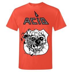 Acid - Maniac - T-shirt (Men)