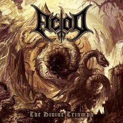 Acod - The Divine Triumph - DOUBLE LP