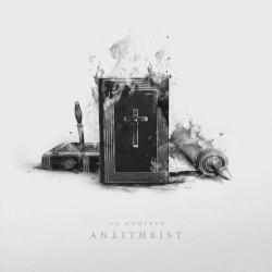 Ad Hominem - Antitheist - LP Gatefold